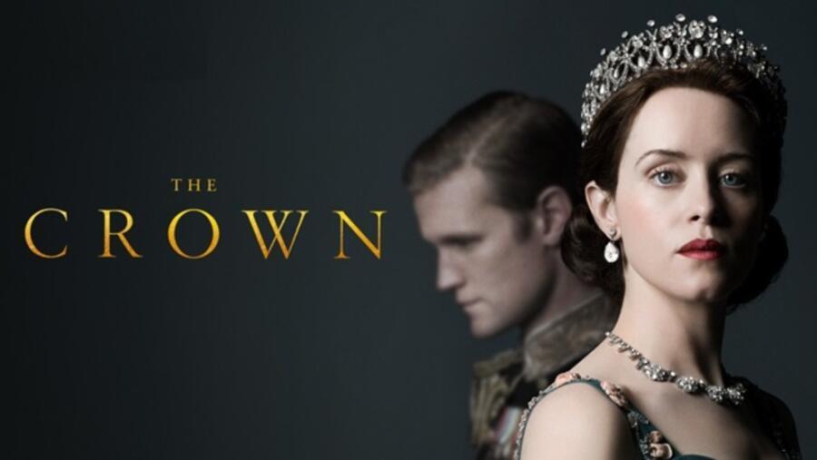 Постер (фрагмент) к т/с «Корона»
