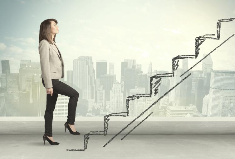 Как стать успешным в карьере?