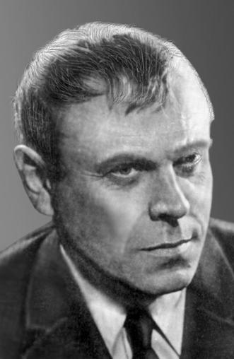 В. А. Солоухин