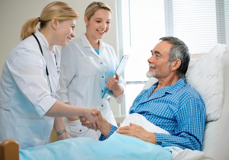 Что врачи требуют от пациентов?