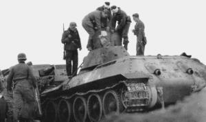 Военная техника. В чём были сила и слабость Т-34?