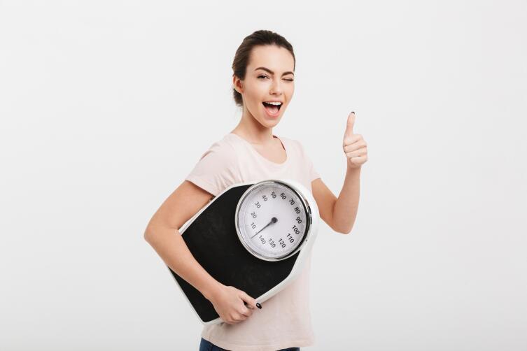 Мысли вслух о похудении. Какие ошибки совершают желающие похудеть?