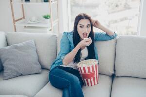 Киномания. Как фильмы и сериалы влияют на нашу жизнь?