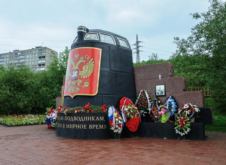 Книга Н. Черкашина «Унесенные бездной. Гибель «Курска»: что вспоминали родственники о погибших подводниках?