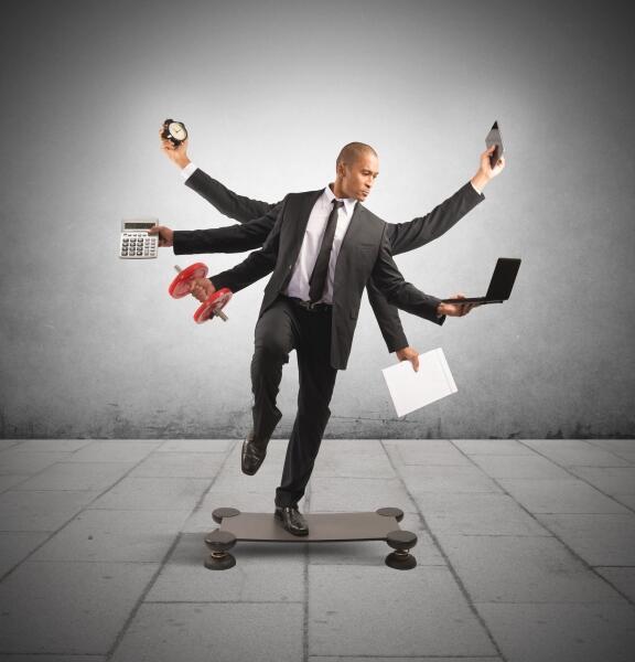 Как не потерять самооценку и стать востребованным кандидатом на рынке труда?