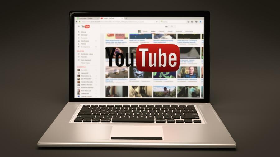 За что я люблю сайт YouTube и как он помогает переживать самоизоляцию?