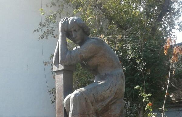 Какой была Марина Цветаева на самом деле? Порочные факты из биографии поэтессы