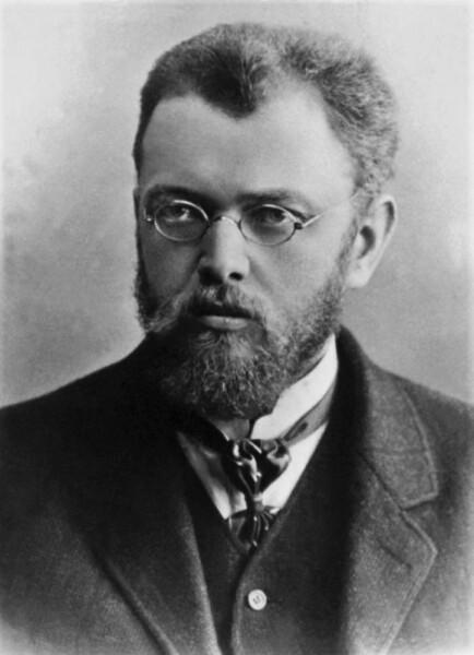 Валентин Феликсович Войно-Ясенецкий, около 1910 года