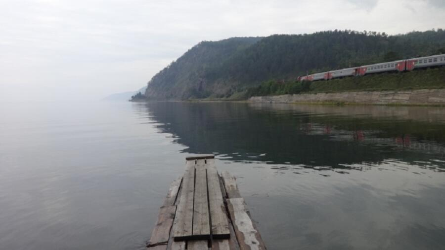 Чем интересна Кругобайкальская железная дорога?