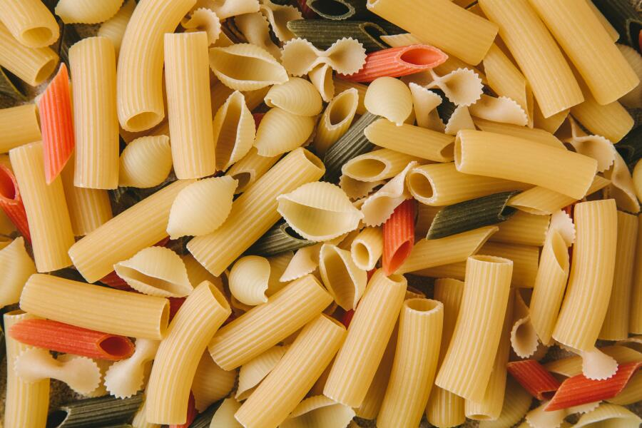 Как приготовить макароны быстро и вкусно? Два рецепта из домашней копилки
