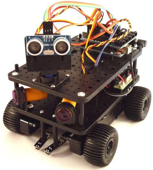 Частный способ применения Arduino
