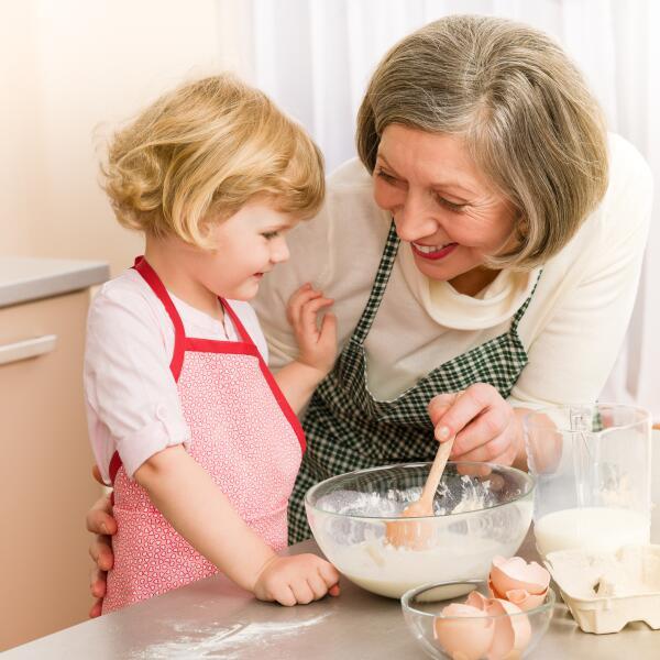 Пирог с ностальгией. Как бабушка делала рыбник?