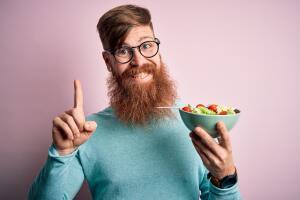 Мысли вслух о похудении. Как худеть, чтобы вес не вернулся?