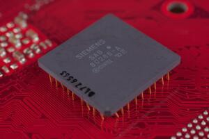 Какими программами мы пользовались на компьютерах с процессорами 286, 386 и 486?