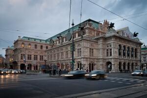Чем интересна Венская опера? Самое знаменитое здание столицы Австрии