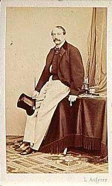 Август Зикард фон Зикардсбург