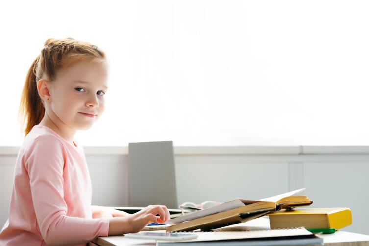 Почти полгода после зимних каникул дети учились онлайн