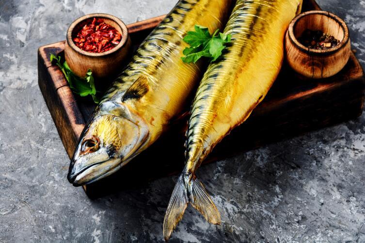 Почему нужно есть рыбу?