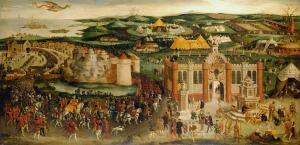 Социальный мониторинг и пропуск на передвижение. Как это было в средневековой Англии во время эпидемии?