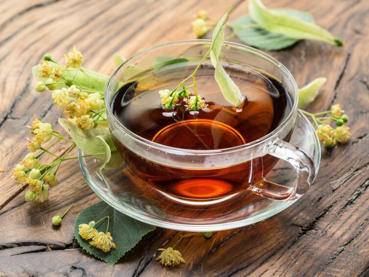 Как правильно собирать цветки липы и готовить целебный липовый чай?