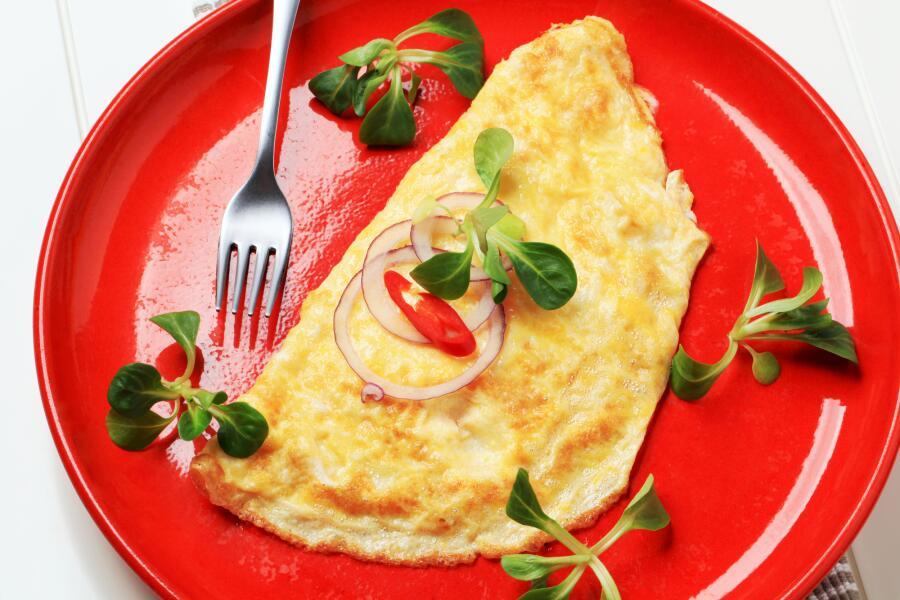 Как готовить быстро и вкусно? Три рецепта-пятиминутки