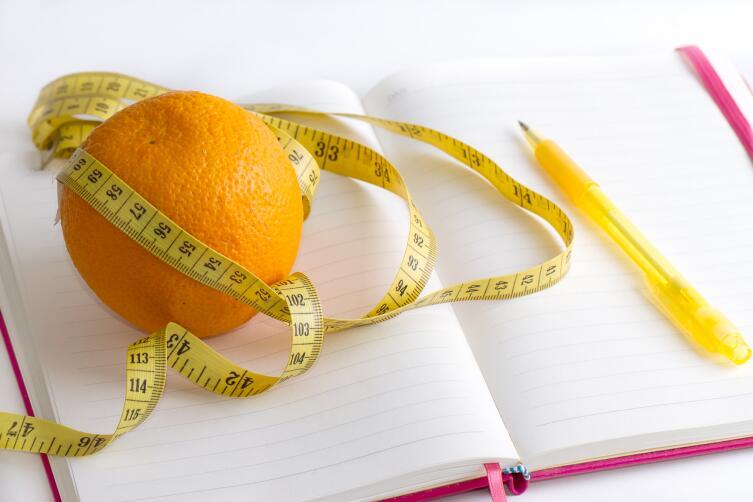 Попробуйте отслеживать всё, что съедаете, вы удивитесь обилию еды