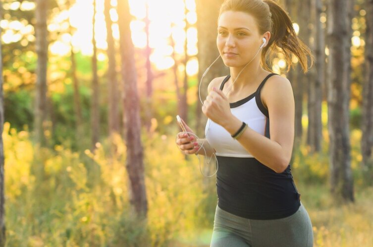 Мысли вслух о похудении. Сколько мы едим и как двигаемся?