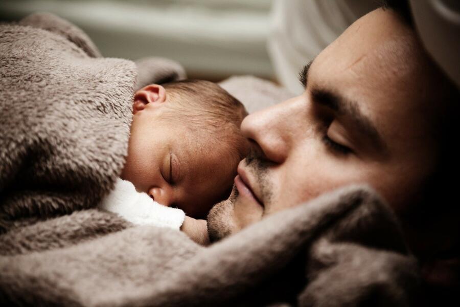 Полезен ли дневной сон взрослым?