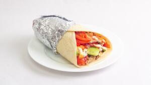 Как превратить фаст-фуд в здоровую пищу? Летние рецепты шаурмы