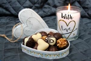 Как можно не любить шоколад? Ко Всемирному дню шоколада