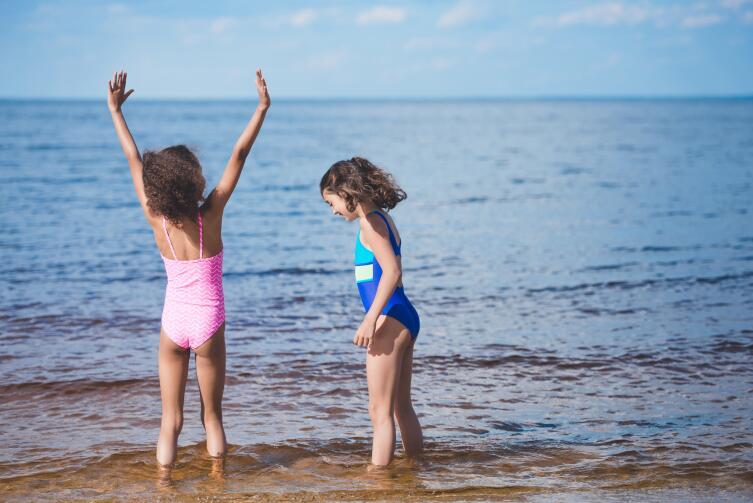 Как пережить жаркие дни лета?