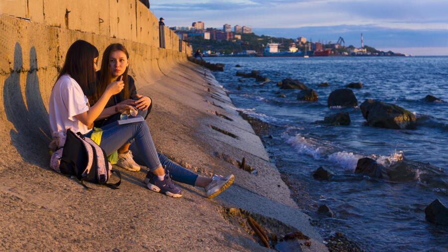 Возможен ли пляжный отдых во Владивостоке?