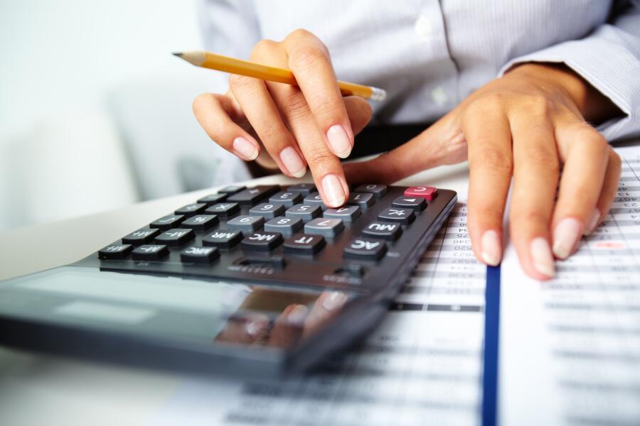 Как навести порядок в своих финансах?
