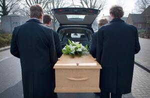 Нетипичные похоронные церемонии: как необычно проводить в последний путь?