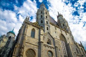 Какие тайны хранит главный собор Вены?