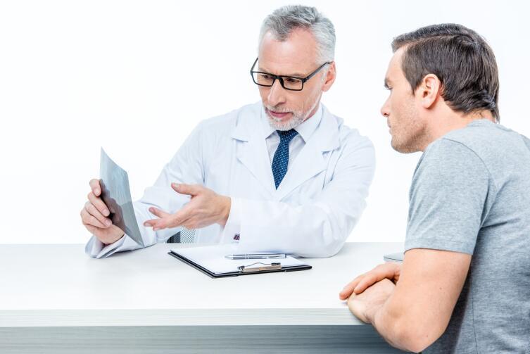 Насколько опасна рентгенодиагностика?