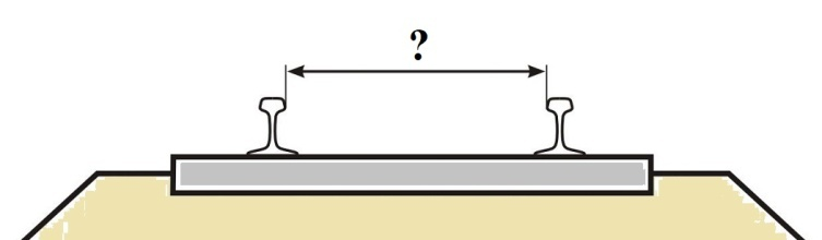 Почему ширина «русской» железнодорожной колеи отличается от европейской?