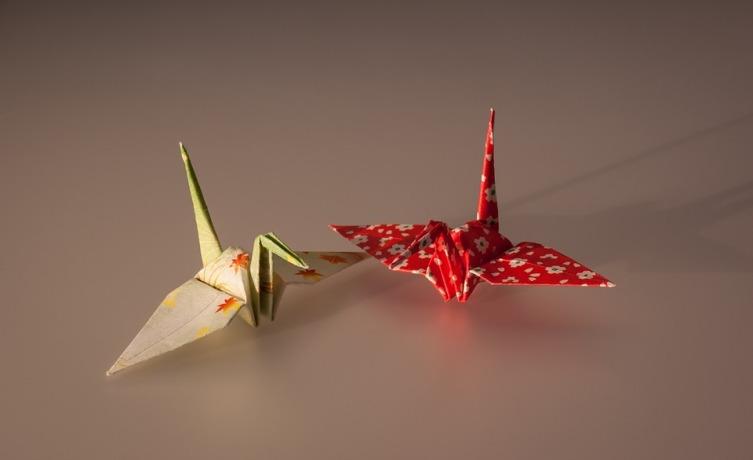 Куда плывет бумажный кораблик? Оригами в нашей жизни