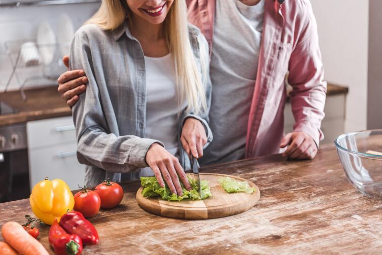 Чем полезны листья салата?