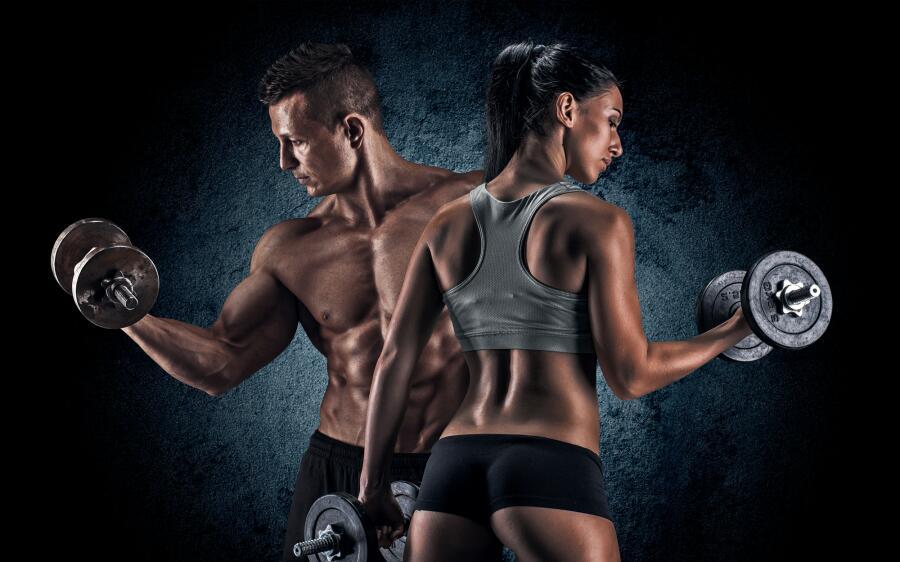 Обязательно ли принимать протеин в виде спортивной добавки тем, кто занимается фитнесом?