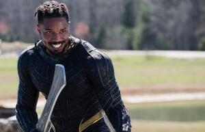 Что в фильмах порой бывает так же интересно, как и игра актеров? Костюмы в супергеройском боевике «Чёрная Пантера»