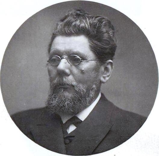 Профессор Н. А. Митропольский