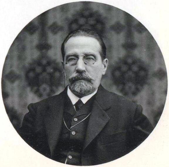 Терапевт и эндокринолог В. Д. Шервинский