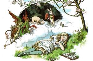 Вокруг Льюиса Кэрролла - 1. Стоит ли читать «Алису в Стране чудес» детям?