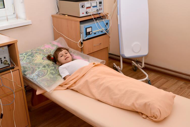 Санаторная процедура