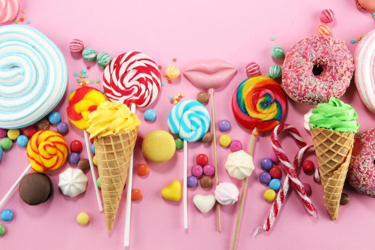Как похудеть, отказавшись от сахара?