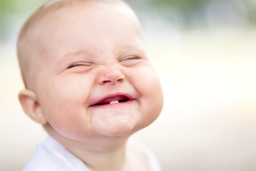 Как вырастить ребенка оптимистом?
