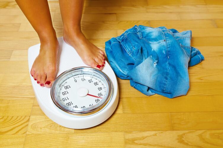 Интервальное голодание поможет похудеть, если стоит такая задача
