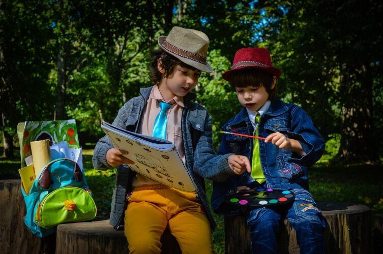 Каковы особенности самооценки у детей дошкольного возраста?
