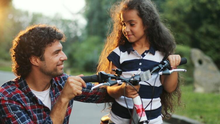 Система ценностей ребенка формируется его взрослым окружением